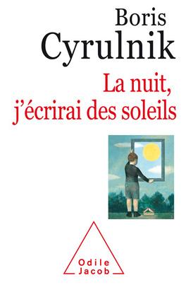 Couverture du livre : La nuit, j'écrirai des soleils