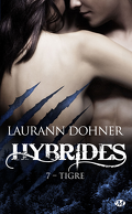 Hybrides, Tome 7 : Tigre