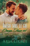 Omega House, Tome 8 : Oméga sous le gui