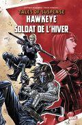 Tales of Suspense: Hawkeye et le Soldat de l'hiver