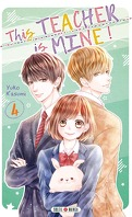 This Teacher is Mine! Tome 4
