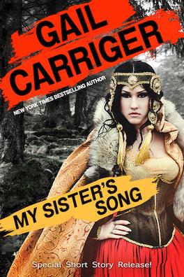 Couverture du livre : My Sister's Song