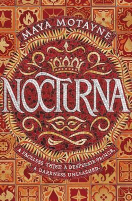 Couverture du livre : Nocturna, Tome 1 : A Forgery of Magic