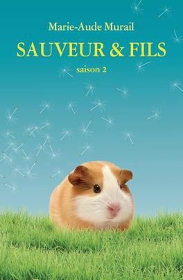 Couverture du livre : Sauveur & fils, Tome 2