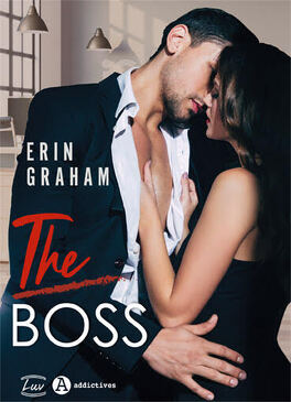 Couverture du livre : The Boss