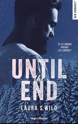 Couverture du livre : Until the end