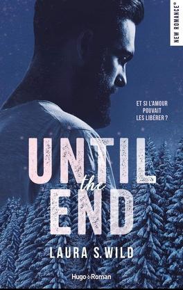 Couverture du livre : Until the end