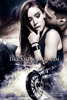 Couverture du livre : Hell's Wings, Tome 5 : Dreaming of Grim