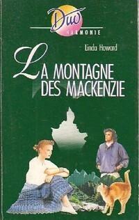 Couverture du livre : La Montagne des Mackenzie Tome 1