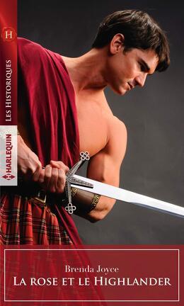 Couverture du livre : La Rose et le Highlander