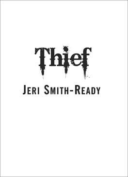 Couverture du livre : Le sang du rock, Tome 3.3 : Thief
