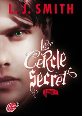 Couverture du livre : Le Cercle secret, Tome 2 : Captive