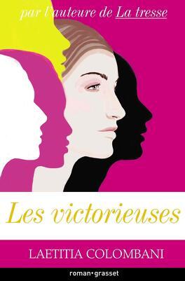 Couverture du livre : Les Victorieuses