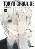 Tokyo Ghoul:re, Tome 16