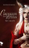 Chroniques de Weyän, tome 1 : L'aigle de Fer