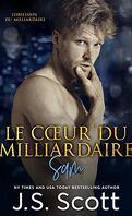 L'Obsession du milliardaire, Tome 2 : Le Cœur du milliardaire : Sam