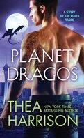 La Chronique des Anciens, Tome 9.8 : Planet Dragos