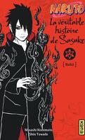 La véritable histoire de Sasuke - Raiko