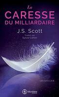 Les Sinclair, Tome 3 : La Caresse du milliardaire