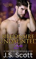 L'Obsession du milliardaire, Tome 9 : Le Milliardaire intrépide : Zane