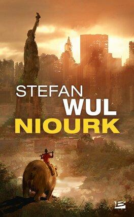 Couverture du livre : Niourk