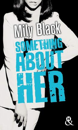 Couverture du livre : Something About Her