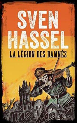 Couverture du livre : La légion des damnés