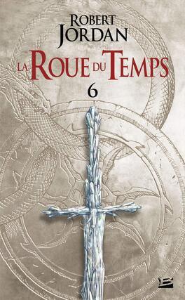 Couverture du livre : La Roue du Temps, Tome 6/22 : Le Jeu des Ténèbres