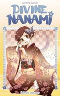 Divine Nanami, tome 6