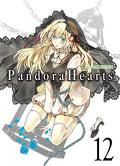 Pandora Hearts, Tome 12