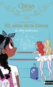 20, allée de la Danse, tome 13 : Le rêve américain