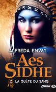 Aes Sidhe, Tome 2 : La Quête du sang