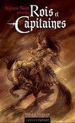 Anthologie des Imaginales 2009 : Rois & Capitaines