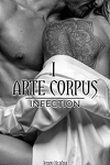 couverture Arte Corpus, Tome I : Infection