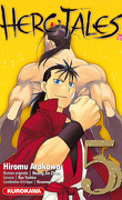 Hero Tales tome 5