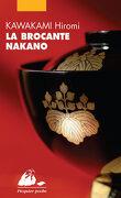 La brocante Nakano