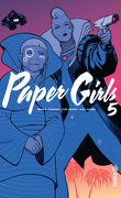 Paper Girls, Tome 5