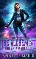 Tori Dawson, Tome 5: The Alchemist and an Amaretto