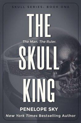Couverture du livre : Skull, Tome 1 : The Skull King
