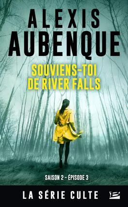 Couverture du livre : Souviens-toi de River Falls