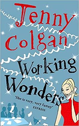 Couverture du livre : Working wonders