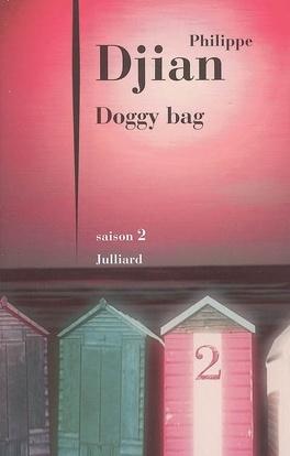 Couverture du livre : Doggy bag, Saison 2