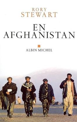 Couverture du livre : En Afghanistan