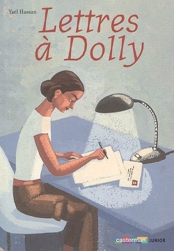 Couverture de Lettres à Dolly