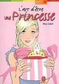 Journal d'une princesse, HS : L'Art d'être une princesse