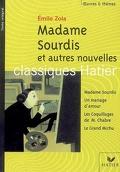 Madame Sourdis : et autres nouvelles