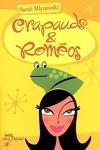 couverture Crapauds & Roméos