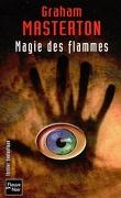 Jim Rook, tome 6 : Magie des flammes