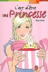 couverture Journal d'une princesse, HS : L'Art d'être une princesse