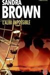 couverture L'alibi impossible